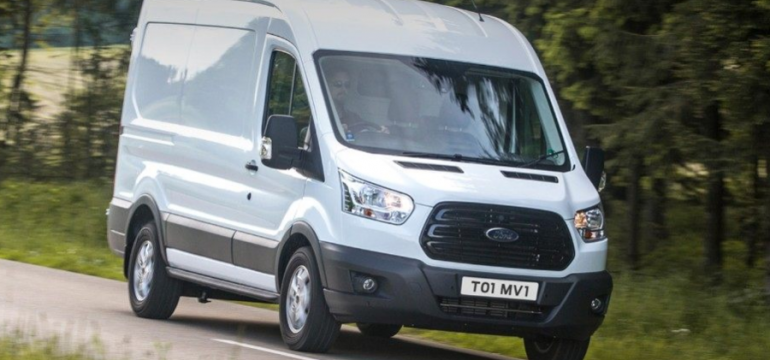 tool and van theft van leasing