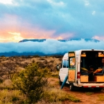 Taking your Van Abroad: A Need to Know