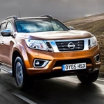 Nissan Navara Tekna Review